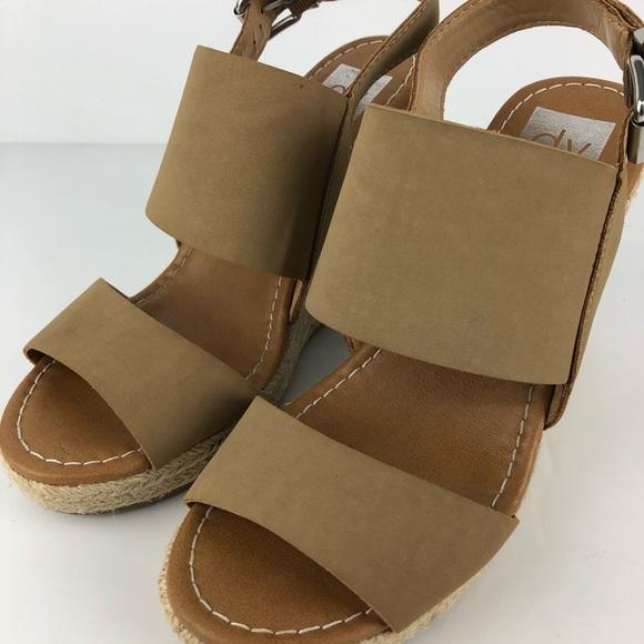 484ae88fb4b8 Dolce Vita Shoes - Dolce Vita Adelina three Band Espadrille Sandals